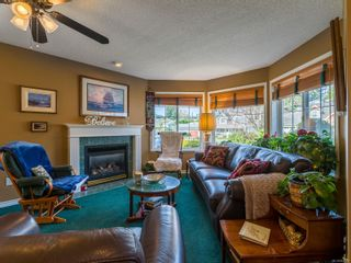 Photo 9: 4871 NW Logan's Run in : Na North Nanaimo House for sale (Nanaimo)  : MLS®# 867362