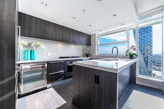 """Photo 34: 2707 1351 CONTINENTAL Street in Vancouver: Downtown VW Condo for sale in """"MADDOX"""" (Vancouver West)  : MLS®# R2623874"""