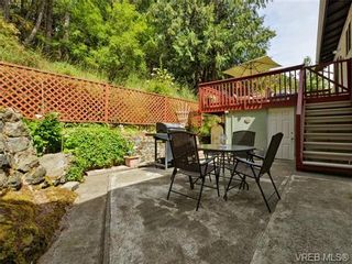 Photo 19: 3349 Betula Pl in VICTORIA: Co Triangle House for sale (Colwood)  : MLS®# 735749