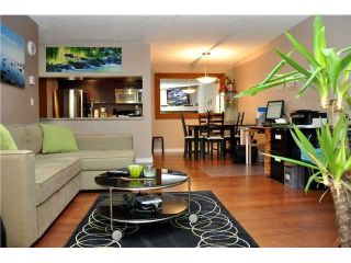 "Photo 3: # 118 7531 MINORU BV in Richmond BC: Brighouse South Condo  in ""The Cypress Point"" (Richmond)"