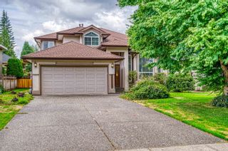 """Photo 1: 11139 160A Street in Surrey: Fraser Heights House for sale in """"uplands/destiny ridge"""" (North Surrey)  : MLS®# R2611869"""