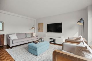 """Photo 4: 205 4900 CARTIER Street in Vancouver: Shaughnessy Condo for sale in """"SHAUGHNESSY PLACE 1"""" (Vancouver West)  : MLS®# R2499924"""