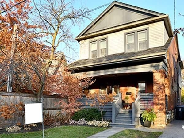 Main Photo: 185 Rosewell Avenue in Toronto: Lawrence Park South House (2-Storey) for sale (Toronto C04)  : MLS®# C4020853
