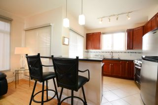 """Photo 9: 111 4233 BAYVIEW Street in Richmond: Steveston South Condo for sale in """"THE VILLAGE AT IMPERIAL LANDING"""" : MLS®# R2038806"""