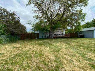 Photo 28: 5302 47 Street: Wetaskiwin House for sale : MLS®# E4249606