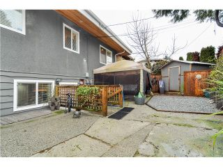 Photo 19: 100 MUNDY ST in Coquitlam: Cape Horn House for sale : MLS®# V1041129