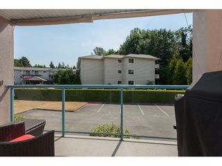 "Photo 19: 109 33110 GEORGE FERGUSON Way in Abbotsford: Central Abbotsford Condo for sale in ""Tiffany Park"" : MLS®# R2189830"