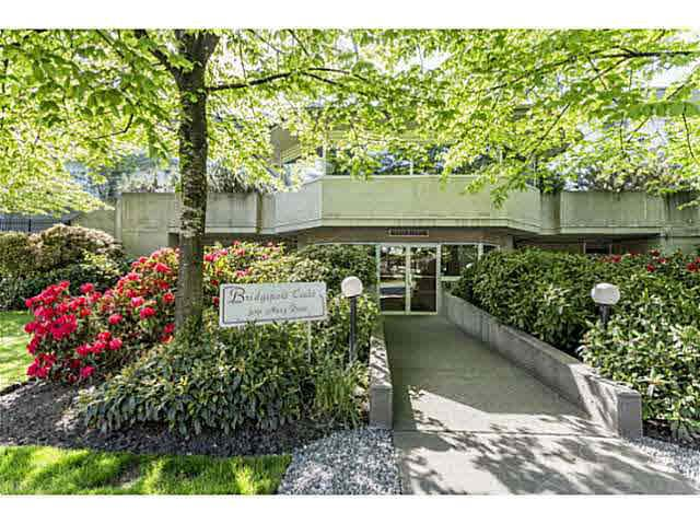 Main Photo: 104 3051 AIREY Drive in Richmond: West Cambie Condo for sale : MLS®# V1140850