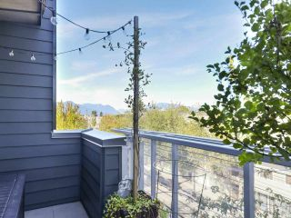 Photo 21: PH1 683 E 27TH Avenue in Vancouver: Fraser VE Condo for sale (Vancouver East)  : MLS®# R2480898