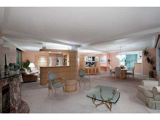"""Photo 11: 16 1861 BEACH Avenue in Vancouver: West End VW Condo for sale in """"Sylvia Tower"""" (Vancouver West)  : MLS®# V1068399"""