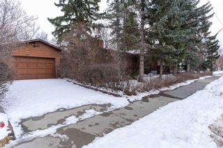 Photo 10: 540 48 Avenue SW in Calgary: Elboya Detached for sale : MLS®# A1059690