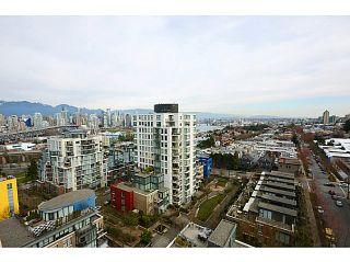 Photo 12: # 1302 1483 W 7TH AV in Vancouver: Fairview VW Condo  (Vancouver West)  : MLS®# V1052673