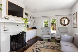Photo 4: 603 Hampshire Rd in : OB South Oak Bay House for sale (Oak Bay)  : MLS®# 878132