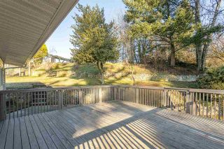 Photo 15: 3089 DORSET Place in Abbotsford: Abbotsford East House for sale : MLS®# R2437061