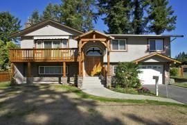 Main Photo: 20393 40A ave in Langley: Brookswood Langley House for sale : MLS®# R2010713
