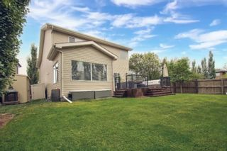 Photo 37: 39 Autumn Place SE in Calgary: Auburn Bay Detached for sale : MLS®# A1138328