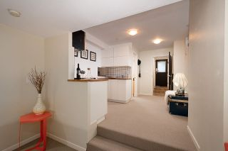 Photo 30: 1732 E GEORGIA Street in Vancouver: Hastings Townhouse for sale (Vancouver East)  : MLS®# R2500770