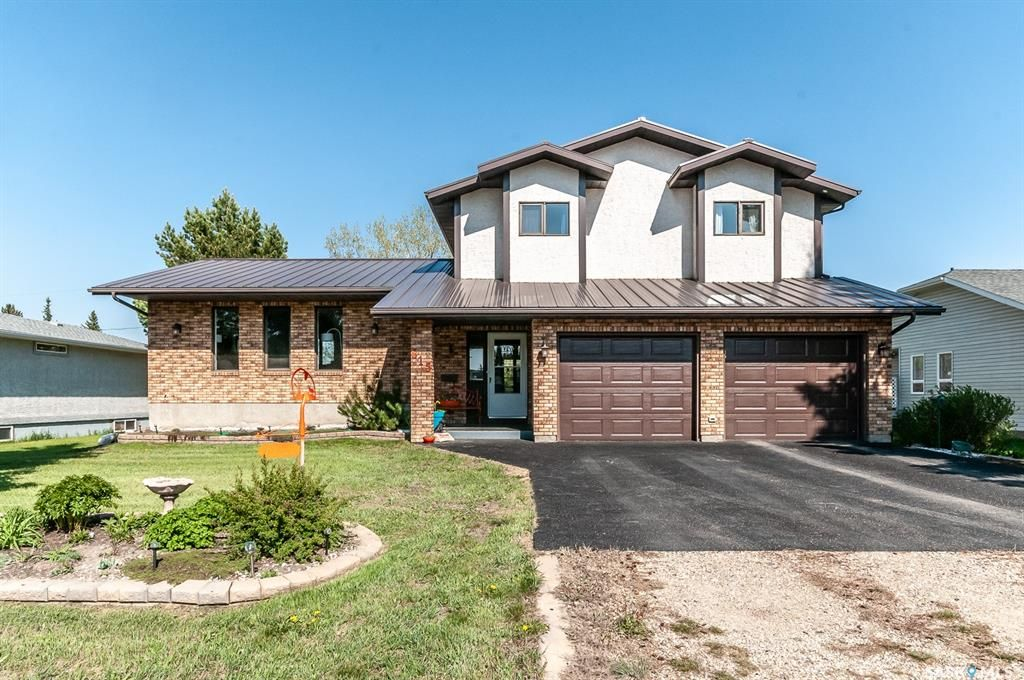 Main Photo: 615 Pasqua Avenue South in Fort Qu'Appelle: Residential for sale : MLS®# SK856722