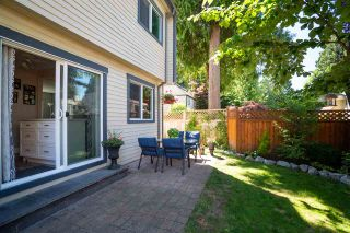 """Photo 16: 34 2986 COAST MERIDIAN Road in Port Coquitlam: Birchland Manor Townhouse for sale in """"MERIDIAN GARDENS"""" : MLS®# R2380834"""