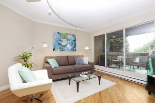 Photo 5: 112 1910 CHESTERFIELD Avenue in North Vancouver: Central Lonsdale Townhouse for sale : MLS®# R2213948