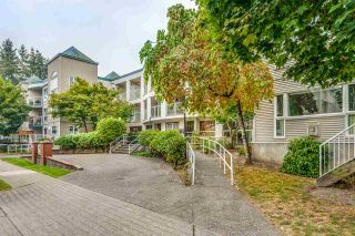 """Photo 4: 311 2339 SHAUGHNESSY Street in Port Coquitlam: Central Pt Coquitlam Condo for sale in """"SHAUGHNESSY COURT"""" : MLS®# R2499242"""
