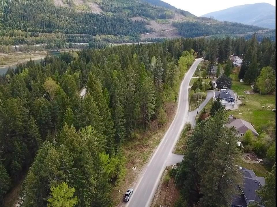 Main Photo: Lot L VIEW RIDGE ROAD in Nelson: Vacant Land for sale : MLS®# 2460797