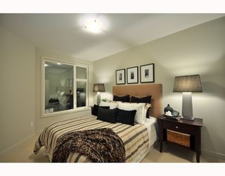 """Photo 4: 204 2008 E 54TH Avenue in Vancouver: Fraserview VE Condo for sale in """"CEDAR 54"""" (Vancouver East)  : MLS®# V799278"""