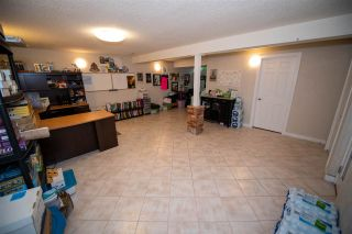 Photo 33: 15 LAWRENCE Crescent: St. Albert House for sale : MLS®# E4211851