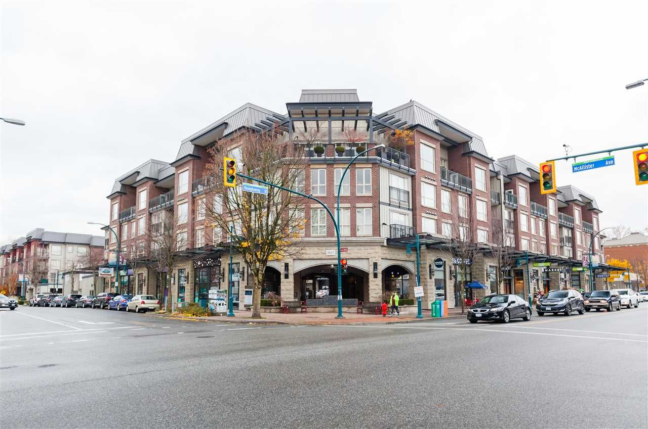 Main Photo: 217 2627 SHAUGHNESSY STREET in : Central Pt Coquitlam Condo for sale : MLS®# R2223671