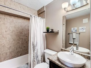 Photo 17: 408 2200 Woodview Drive SW in Calgary: Woodlands Row/Townhouse for sale : MLS®# A1087081