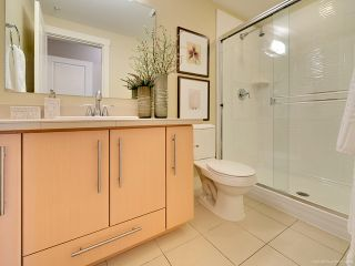 """Photo 13: 307 6268 EAGLES Drive in Vancouver: University VW Condo for sale in """"Clements Green"""" (Vancouver West)  : MLS®# V1039789"""