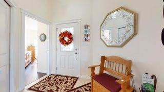 Photo 2: 5 175 MCCONACHIE Drive in Edmonton: Zone 03 House Half Duplex for sale : MLS®# E4266416