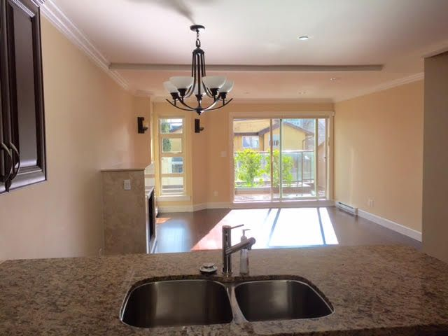 Photo 21: Photos: 7-215 East 4th in North Vancouver: Lower Lonsdale Townhouse for rent