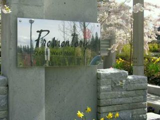 """Photo 8: 301 2688 WEST MALL BB in Vancouver: University VW Condo for sale in """"PROMONTORY"""" (Vancouver West)  : MLS®# V579035"""