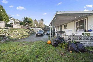 Photo 8: 7495 AUBREY STREET in Burnaby: Simon Fraser Univer. House for sale (Burnaby North)  : MLS®# R2517883