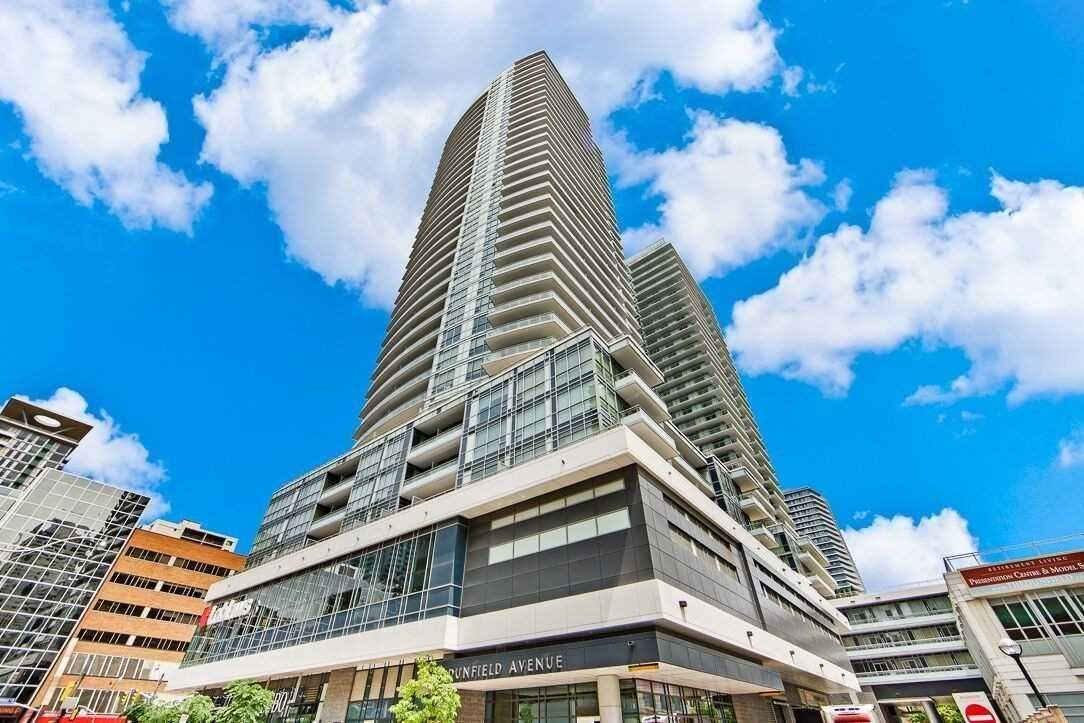Main Photo: 505 89 Dunfield Avenue in Toronto: Mount Pleasant West Condo for sale (Toronto C10)  : MLS®# C4580456