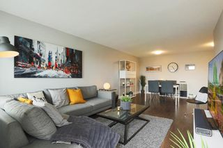 "Photo 2: 403 1990 WESTMINSTER Avenue in Port Coquitlam: Glenwood PQ Condo for sale in ""THE ARDEN"" : MLS®# R2572406"