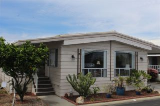 Photo 1: CARLSBAD WEST Manufactured Home for sale : 2 bedrooms : 7117 Santa Barbara #108 in Carlsbad