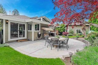 "Photo 18: 34661 WALKER Crescent in Abbotsford: Abbotsford East House for sale in ""Skyline"" : MLS®# R2369860"