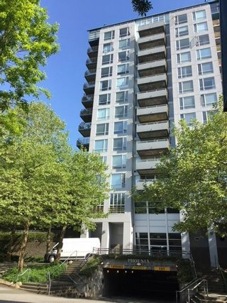 """Main Photo: 702 3061 E KENT AVENUE NORTH Avenue in Vancouver: Fraserview VE Condo for sale in """"The Phoenix"""" (Vancouver East)  : MLS®# R2318768"""