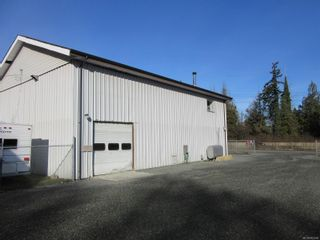Photo 3: 7439 Industrial Rd in : Na Upper Lantzville Industrial for lease (Nanaimo)  : MLS®# 862804