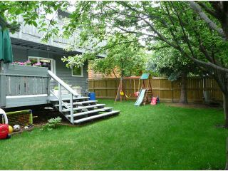 Photo 17: 75 WOODGREEN Drive SW in CALGARY: Woodlands Residential Detached Single Family for sale (Calgary)  : MLS®# C3498209