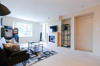 "Photo 10: 409 6018 IONA Drive in Vancouver: University VW Condo for sale in ""ARGYLE HOUSE"" (Vancouver West)  : MLS®# R2303514"
