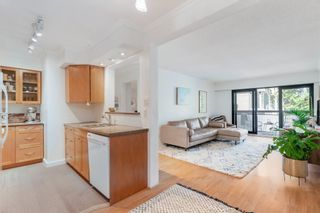 """Photo 10: 306 1855 NELSON Street in Vancouver: West End VW Condo for sale in """"West Park"""" (Vancouver West)  : MLS®# R2599600"""