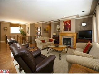 "Photo 3: 35461 JADE Drive in Abbotsford: Abbotsford East House for sale in ""Eagle Mountain"" : MLS®# F1117741"