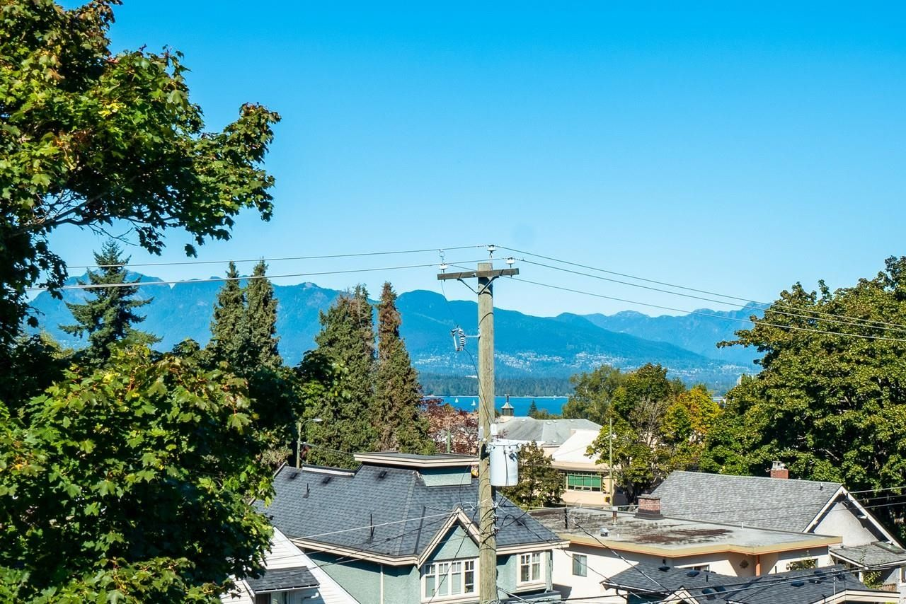 Main Photo: 4131 W 11TH Avenue in Vancouver: Point Grey House for sale (Vancouver West)  : MLS®# R2624027
