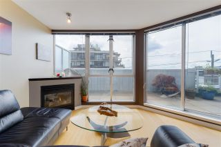 Photo 6: 505 122 E 3RD Street in North Vancouver: Lower Lonsdale Condo for sale : MLS®# R2593280