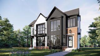 Main Photo: 2105 53 Avenue Avenue SW in Calgary: North Glenmore Park Semi Detached for sale : MLS®# A1132570