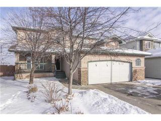 Photo 1: 137 CHAPARRAL Place SE in Calgary: Chaparral House for sale : MLS®# C3652201