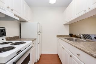 """Photo 8: 214 436 SEVENTH Street in New Westminster: Uptown NW Condo for sale in """"Regency Court"""" : MLS®# R2289839"""